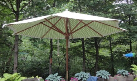 Patio Umbrellas - Outdoor Fabric at Outdoor Fabrics Direct