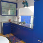 Blue Is Fabulous For Home Interiors