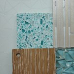 Wallcovering For Bathrooms