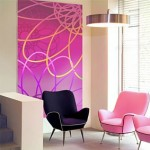 Timeless Art by Oren Sherman Makes Interiors Wonderful