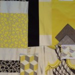 Bumble Bee – The New Interior Color Scheme