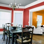 Crown Molding – To Paint or Not To Paint