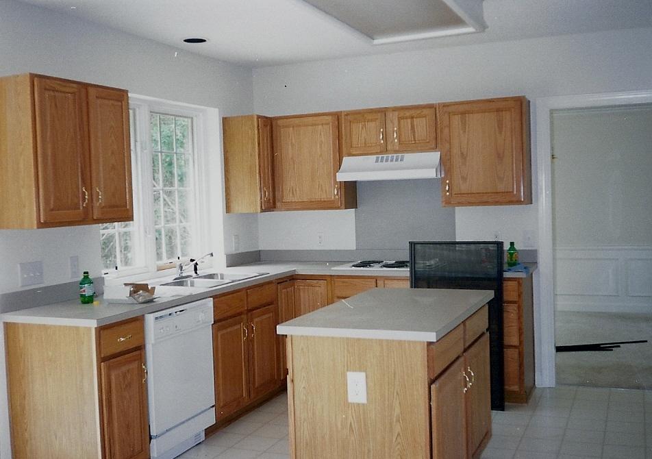 Designed Kitchens kitchen ideas - extra items to consider in kitchen design