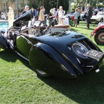 Cars From 2011 Classic Sports Sunday at Mar-A-Lago