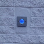 Exterior Home Design – The Doorbell by Spore