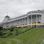 Summer Travel to Mackinaw Island