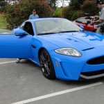 2012 Jaguar XKR-S Test Drive
