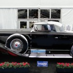 The Whittell Duesenberg From Pebble Beach Car Week
