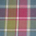 Interiors Go Mad for Plaid