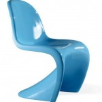 Why Every Living Room Needs a Fun Sculptural Chair