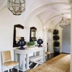 How to Create a Sense of Calm in an Interior