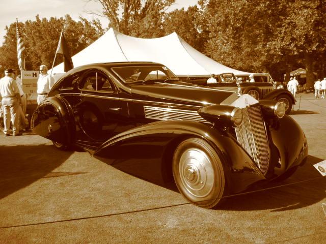 My dream car the rolls royce round door for 1925 rolls royce round door
