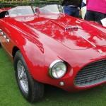The Vignale Ferraris