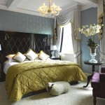 Inspiring Bedroom Design From Great Hotels