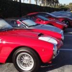 The Pre-Cavallino Ferrari Show