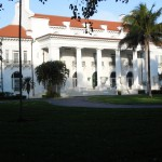 Historic Architecture in Palm Beach
