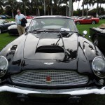 Highlights From Concours At Mar-A-Lago