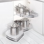 Kitchen Corner Storage Solutions