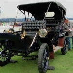 Rare And Elusive Vintage Car Finds At Pebble Beach