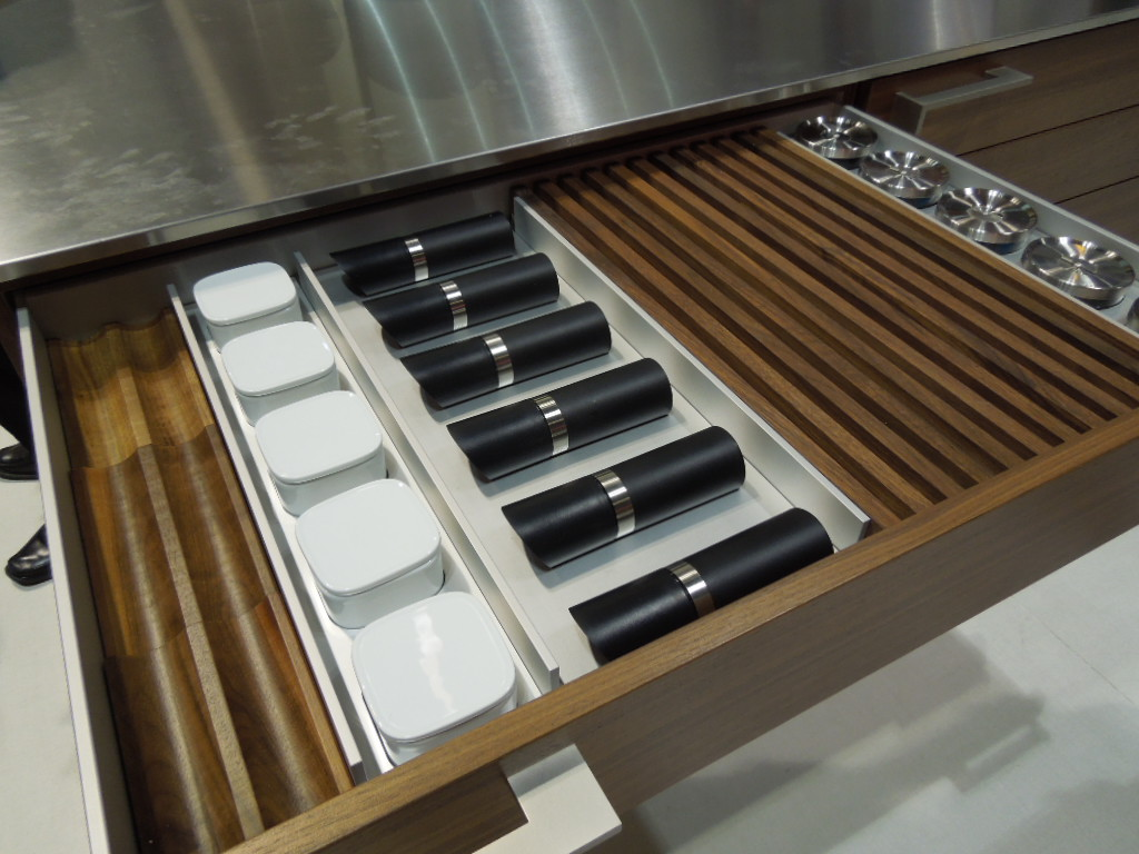 Kitchen Drawer Organization Drawers Are The Key To An Organized Kitchen