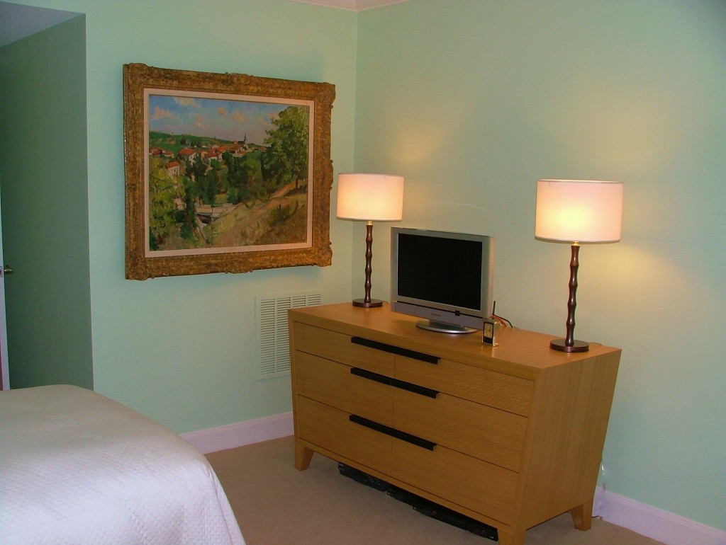 Guest Room Naples FL