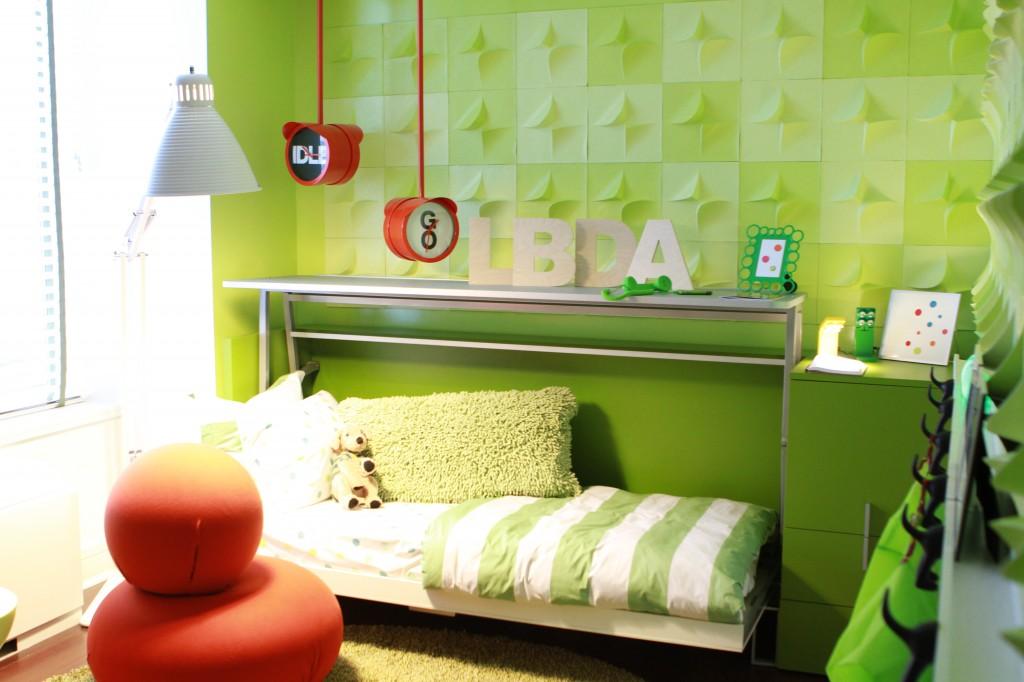 Kips Bay Decorator Show House 2012 - Laura Bohn