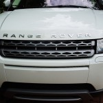 Loving The Range Rover Evoque