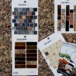 Easy Mosaic Tile Backspash Is DIY Worthy