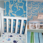 ABC's Of Decorating The Baby's Room