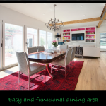 Four Elements Of A Great Dining Room