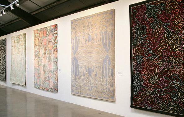Lapchi rugs