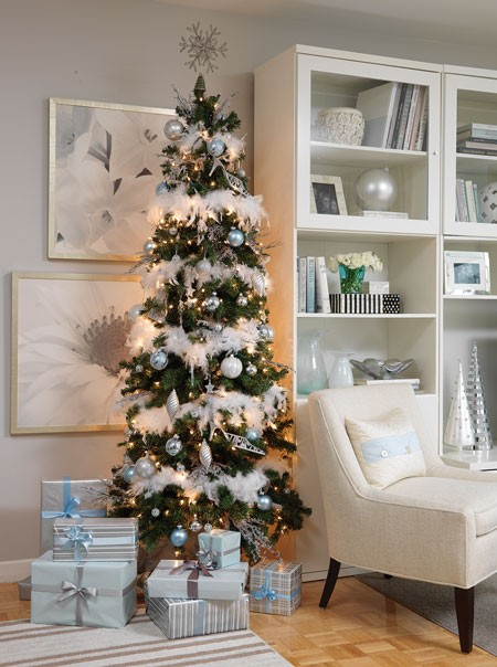 Modern Christmas Tree Decorating Ideas top 10 don'ts & dos for christmas decorating