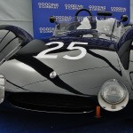 The Glorious Maserati Tipo Birdcage