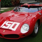 Get Ready for Cavallino Classic