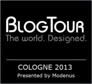 BlogTour Cologne