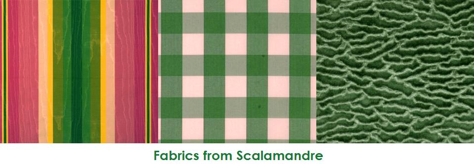 Emerald Fabrics