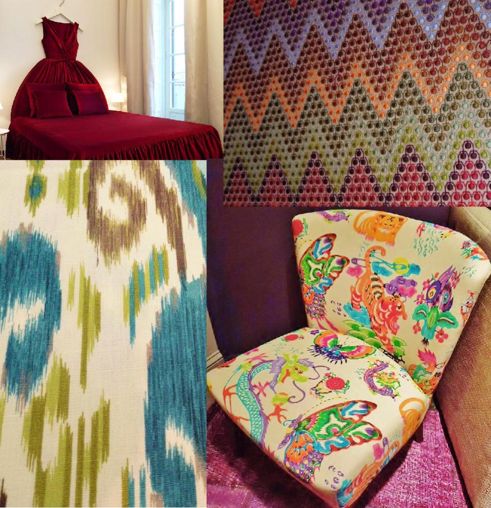 top 4 furnishings