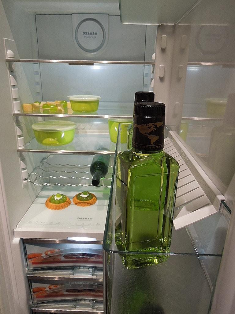 Miele Regfrigerator