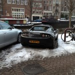 Cars of Amsterdam