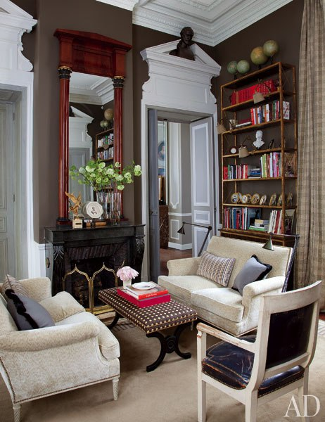 Make Your Interiors Revolve Around Style