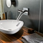 The Organic Bathroom by Axor
