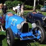 Buffet of Motoring – Classic Sports Sunday at Mar-A-Lago