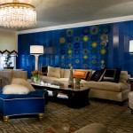 Kips Bay Showhouse Opens in Blue