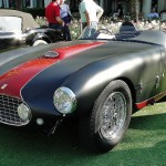 More Classic Ferraris From Palm Beach Cavallino Classic