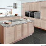 The Duh Moment – Kitchens Get An Appliance Wall