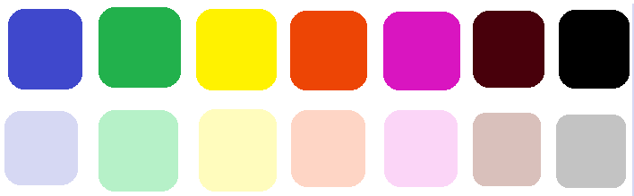 Soft Color Scheme Two Tests For Getting The Color Scheme Of Your Dreams