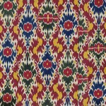 Fun Ikat For Home Interiors