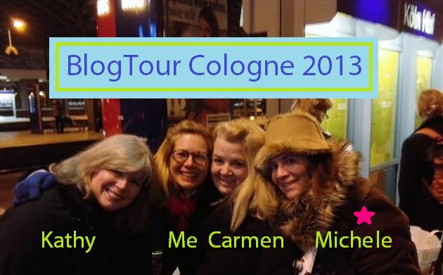 Blogtour gang 2