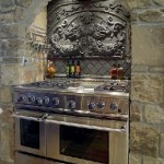 Handcrafted Tiles For Kitchen – Gothic Tile