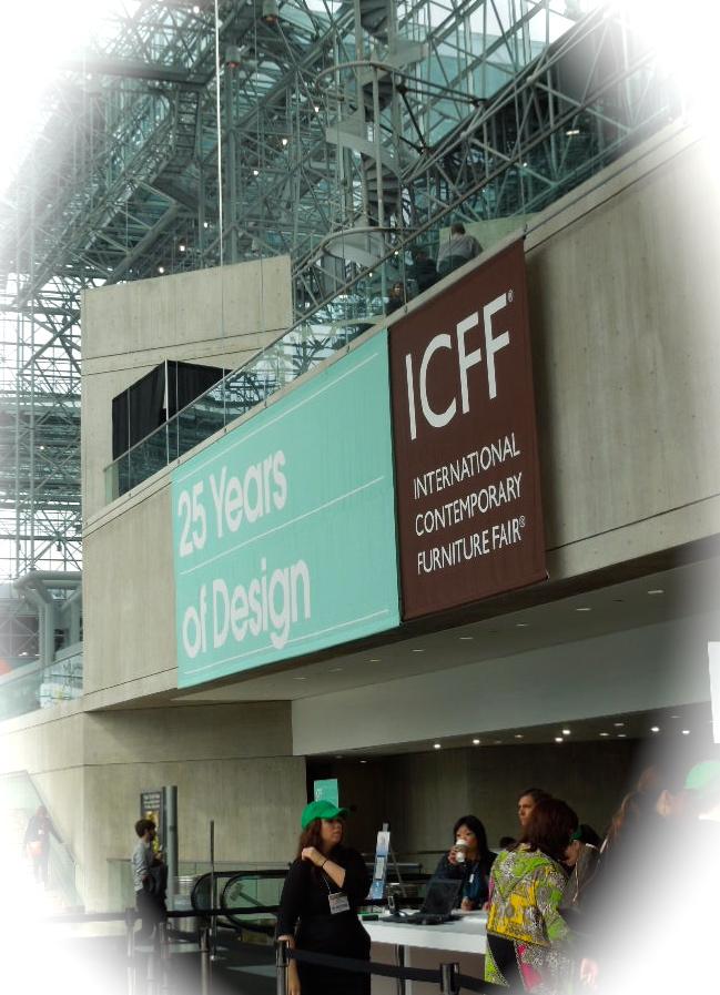 ICFF NYC 2013  - 101
